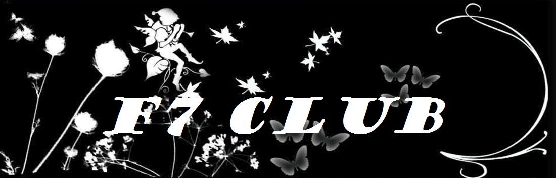 *F7 CLUB* - * TỤ ĐIỂM CHÉM GIÓ VÔ BỜ BẾN *