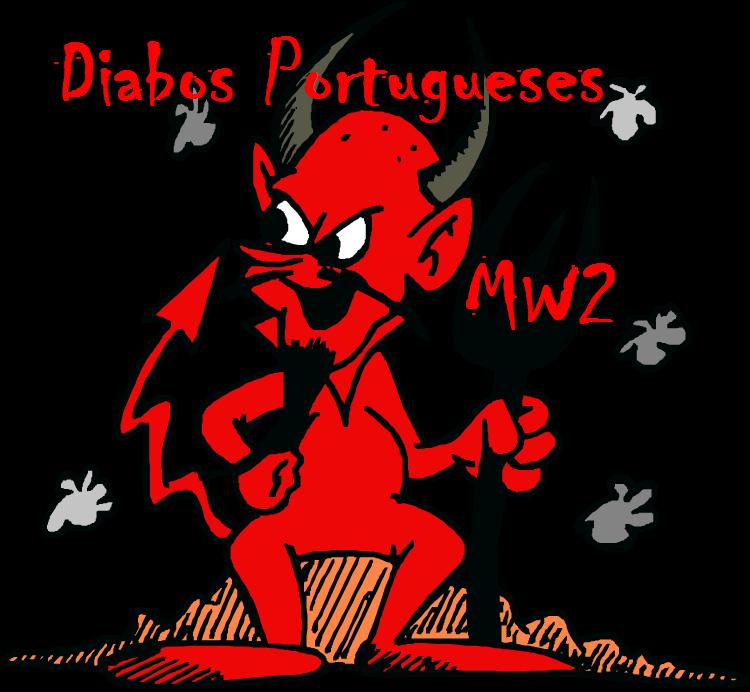 Diabos Portugueses