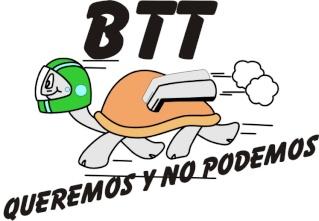 Queremos y no podemos btt