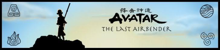 ** AVATAR The Last Airbender **