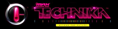 DJ Max Technika Club Indonesia