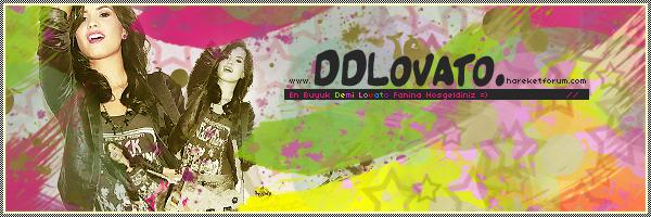 | Demi Lovato Fan Club |