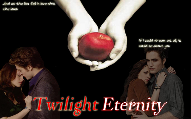 Twilight Eternity