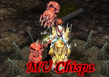 Mu Chispa