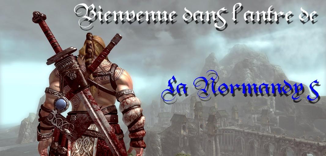 La Normandy's
