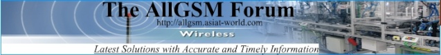 The All GSM Forum