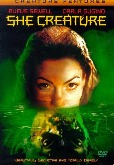 She Creature french DVDRIP [DF]