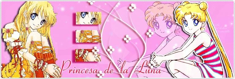 `·.¸¸.·´´¯`··._.· Princesa de La Luna `·.¸¸.·´´¯`··._.·