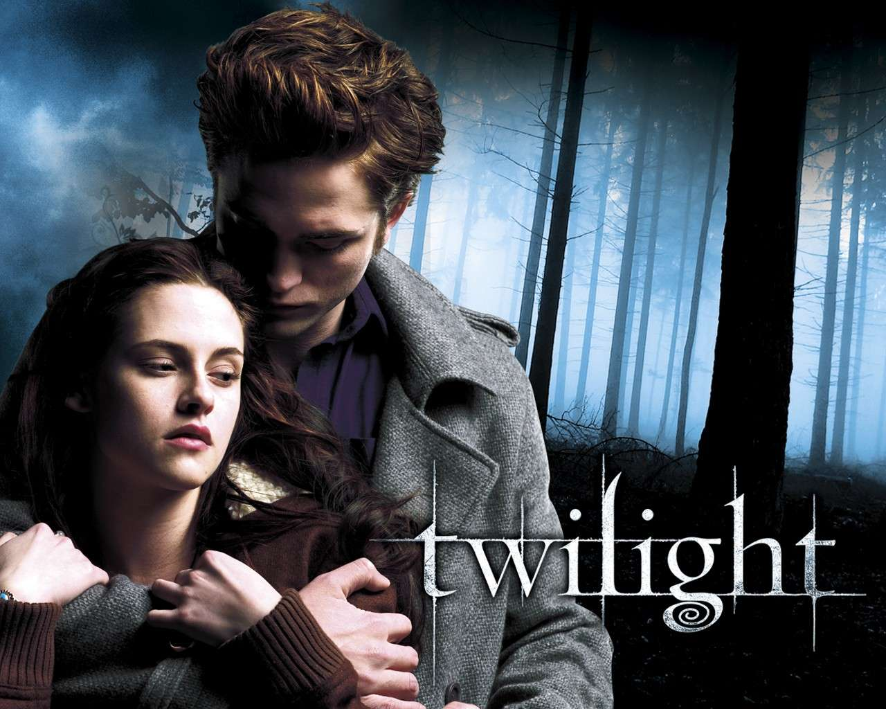 Twilight For Ever