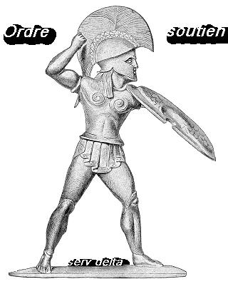 ORDRE & SOUTIEN