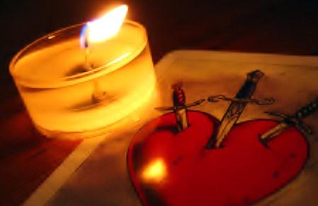 tarot para el corazon