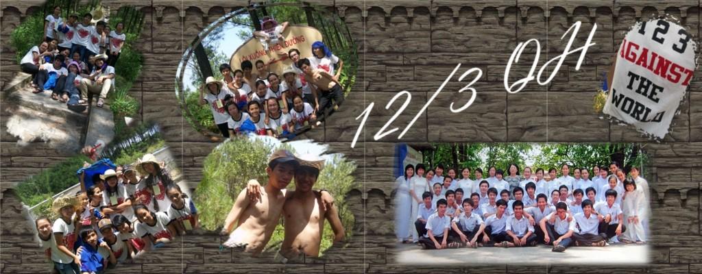 12/3 Quốc Học 2007-2010