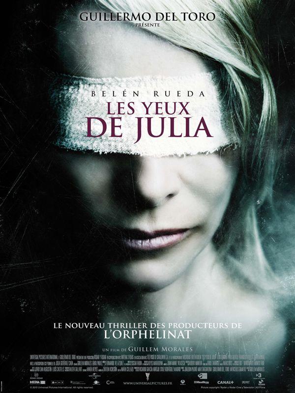 Yeux de Julia (les)
