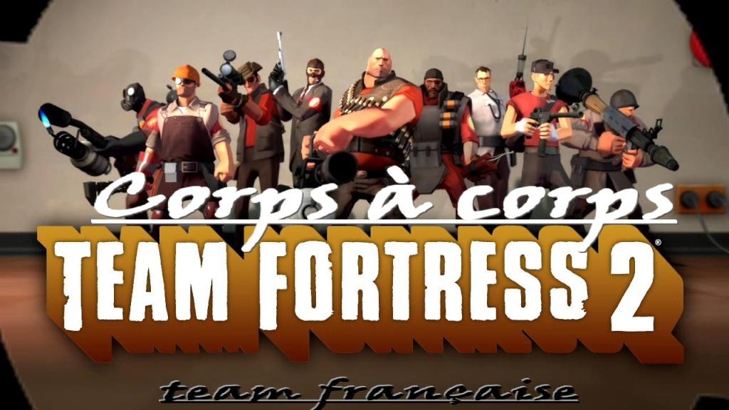 Corps.A.Corps-Tf2-fr.team