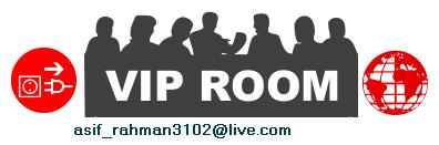 SUPER VIP ROOM