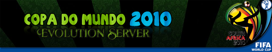 The Evolution Private Server