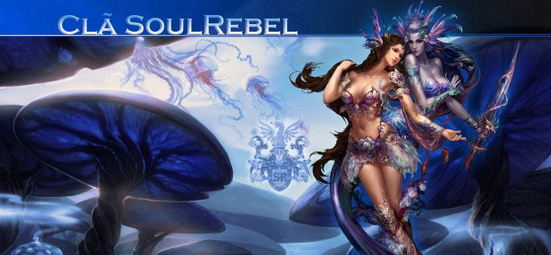 Clã SoulRebel