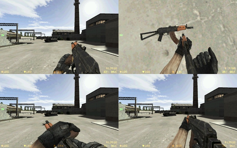 ZOMBIE MOD BAIXAR TANAPONE BY ONLINE COUNTER-STRIKE