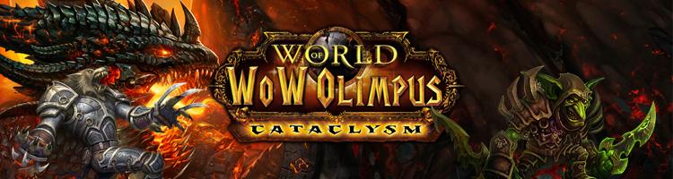 WoW-Olimpus