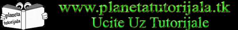 Planeta Tutorijala