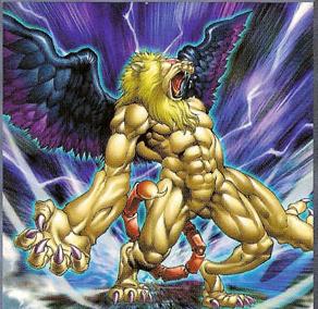 Yugioh Tattoo Yugioh Monster Tattoo