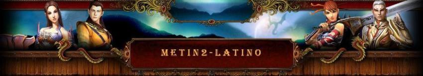 Metin2 Latino
