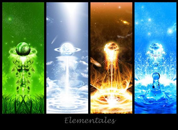 Elementales