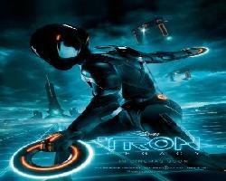 Tron Legacy 2011 - DvdRip