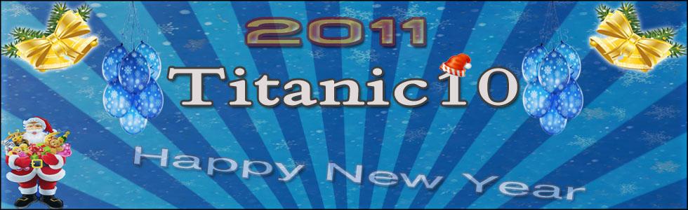 ...::Titanic...::
