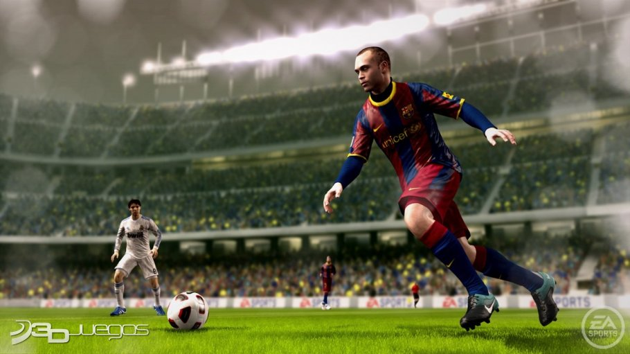 SuperLiga FIFA11