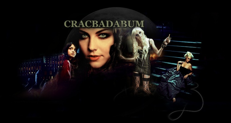 Cracbadabum