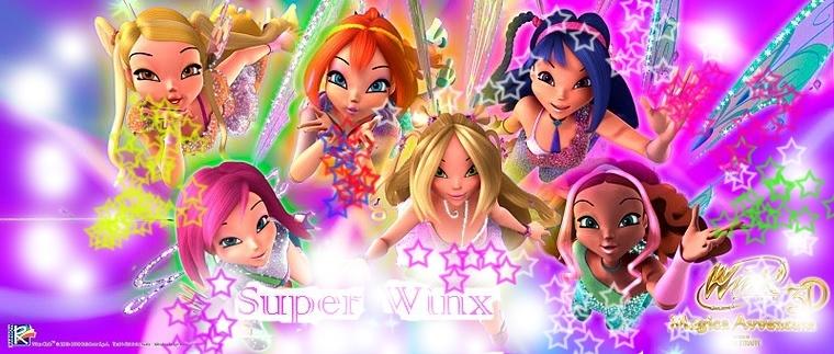 Super Winx