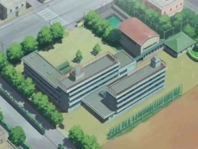 Karakura High School