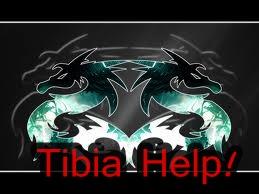 Tibia Help