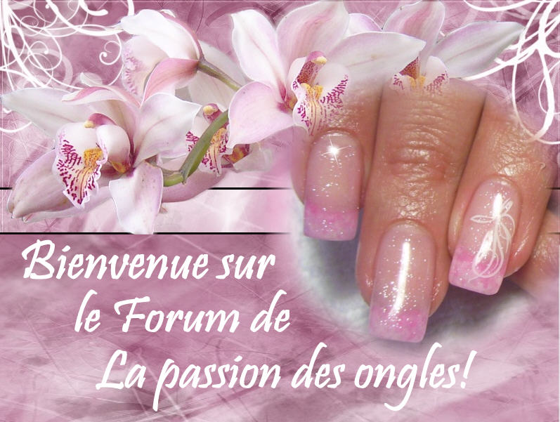 forum passion des ongles