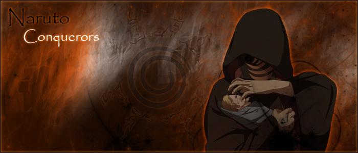 ~ Naruto Conquerors ~