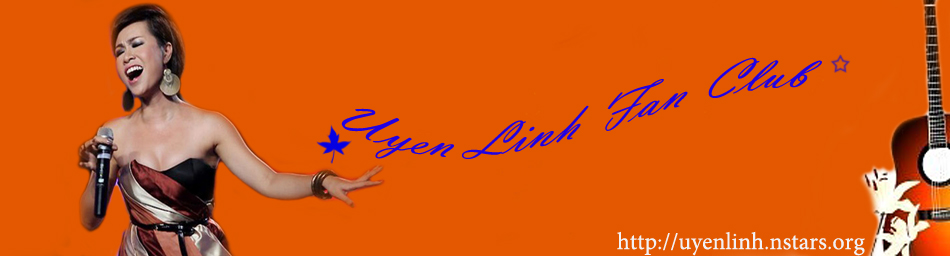 Uyen Linh Fan Club