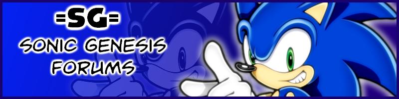 =SG= Sonic Genesis