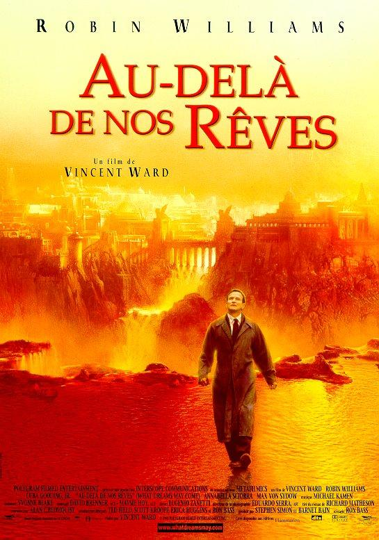 Au-Delà De Nos Rêves / La Cité Des Anges dans Xtra : Duel De Films au_del14