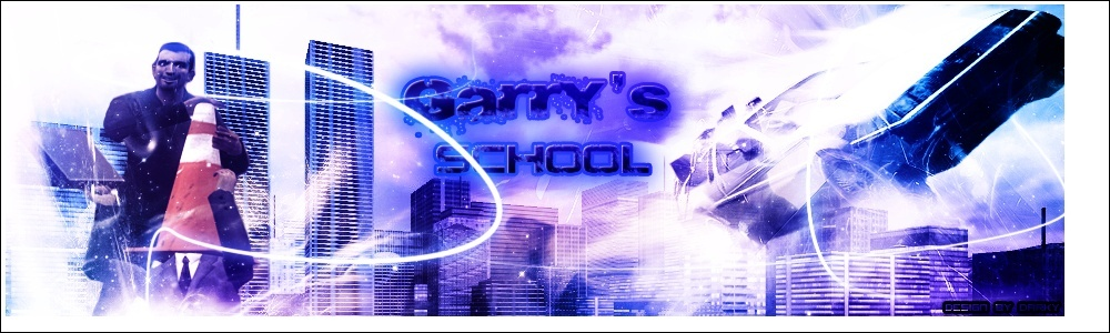 Garry's School