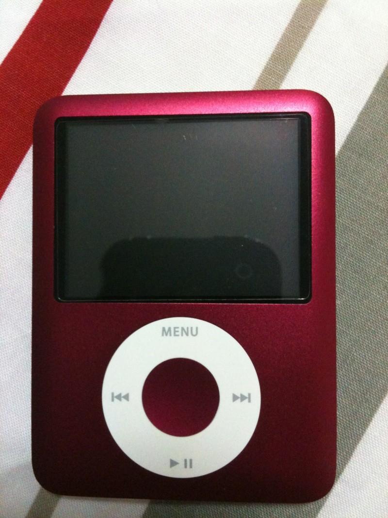 ipod nano 3rd generation - HD800×1067