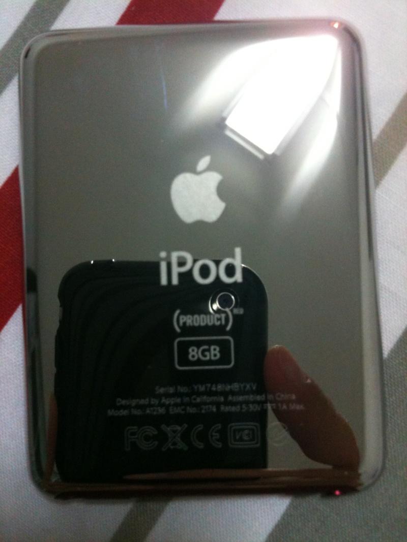 ipod nano 3rd generation 8gb amazon Apple iPod 30GB User Manual ipod classic 5th generation 30gb user manual