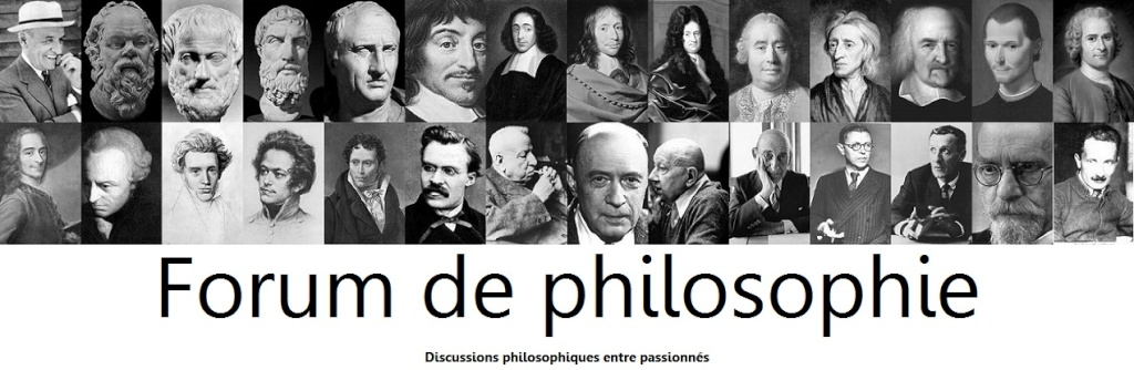 Forum de Philosophie