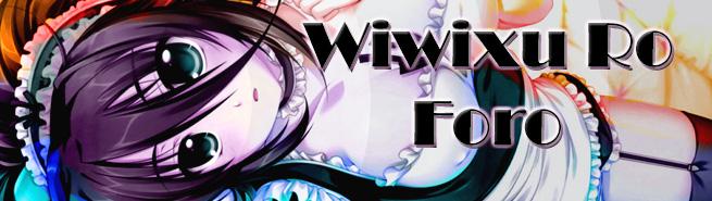 Wiwixu Ro