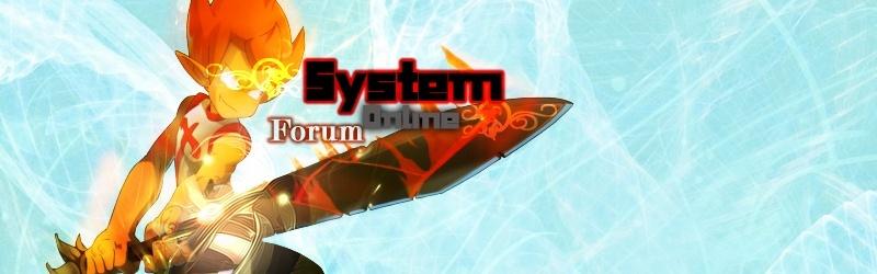 SystemForum