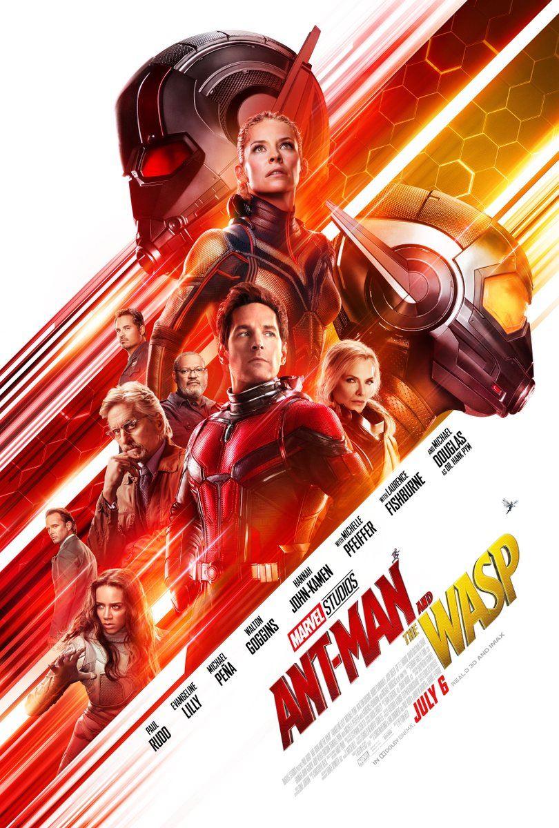 Cinema 2018