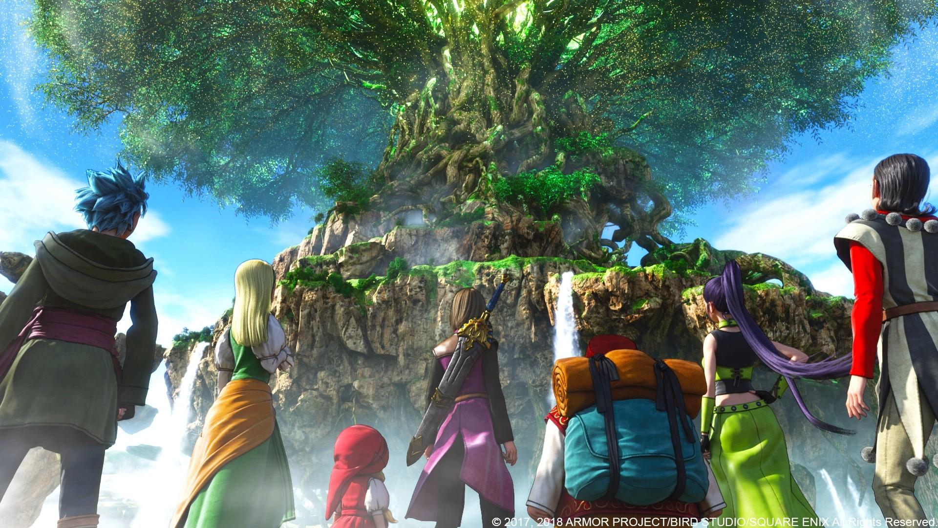 Dragon Quest XI 01