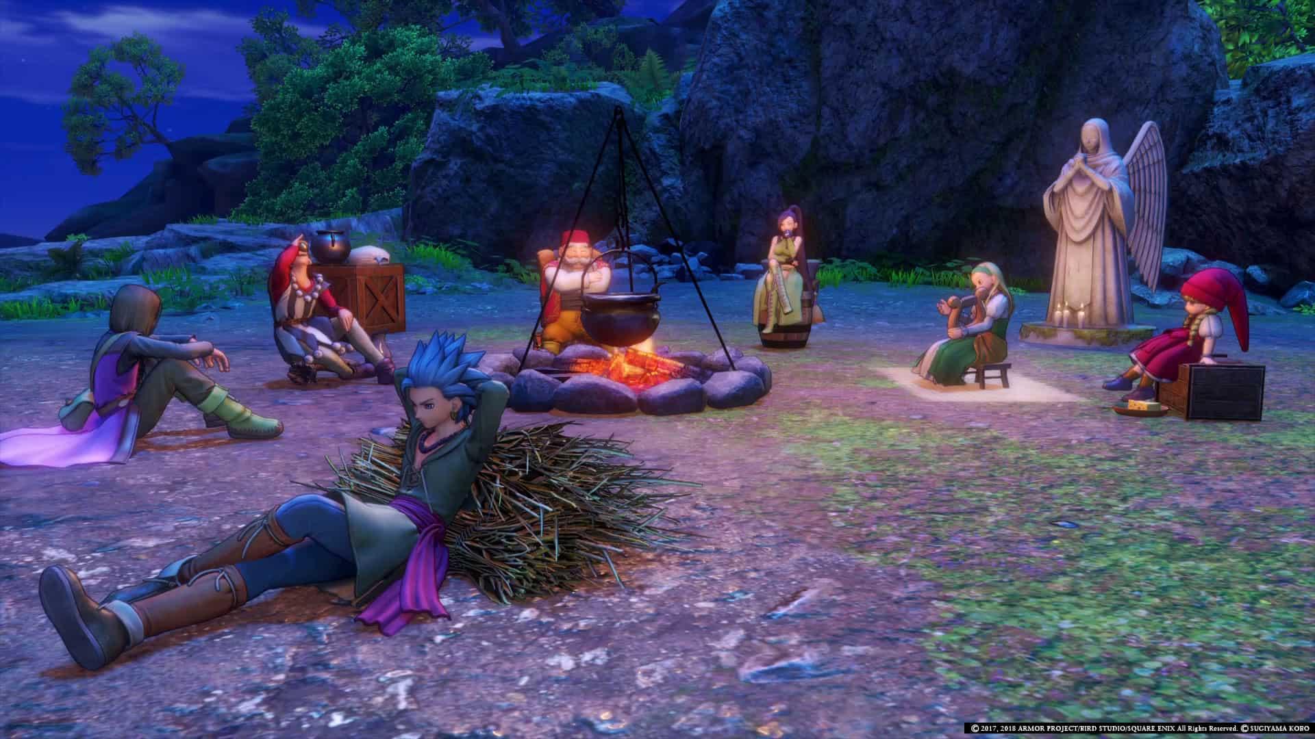 Dragon Quest XI 03