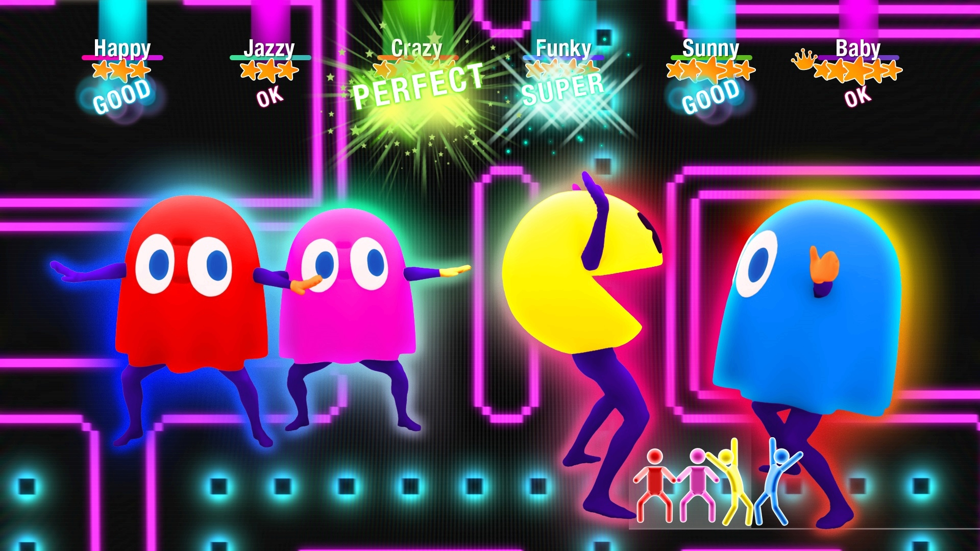 Just Dance 2019 Screenshot 02