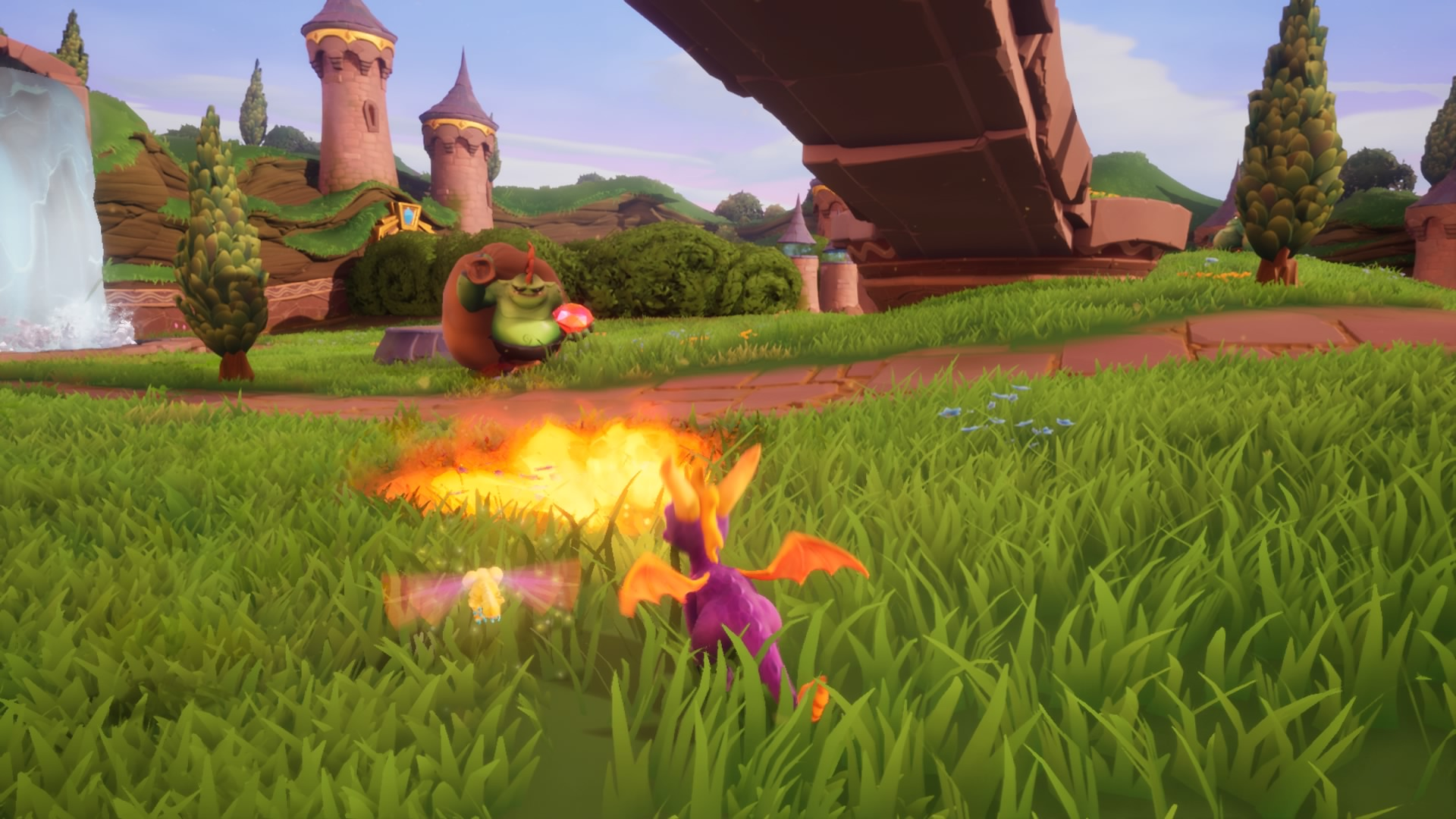 Spyro Reignited Trilogy Screenshot 05